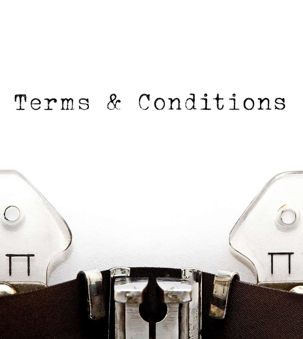 TERMS AND CONDITIONS FOR THE SILVER SURF MOTEL WEBSITE